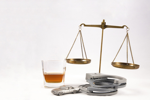 How Working WIth a DUI Lawyer in California Can Reduce Criminal Penalties